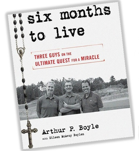 six-months-to-live-book